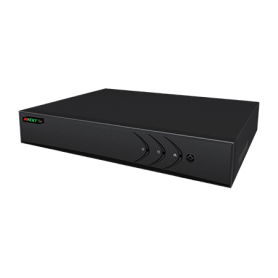 ZKD604 INNEKT DVR  HD-TVI รองรับกล้อง 4CH รับประกัน 3ปี