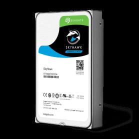 Hard Drive รุ่น Seagate ST4000VX000(4TB)