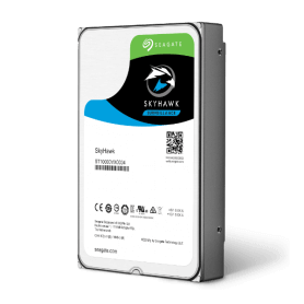 Hard Drive รุ่น Seagate ST6000VX001(6TB)