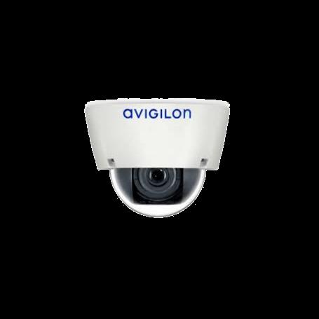 กล้องวงจรปิด Avigilon รุ่น 2.0C-H4A-D1-IR ความละเอียด 2 ล้านพิกเซล