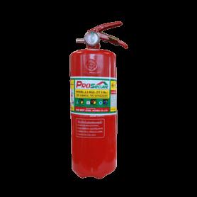 ถังดับเพลิง PROSECURE รุ่น FSE1100620