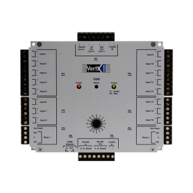 Access Control Controller HID รุ่น 70200XEP0N