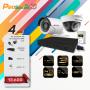 กล้องวงจรปิด Hikvision DS-2CE16C0T-IR