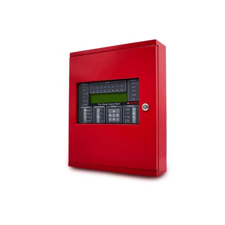 ไฟอราม Numens Addressable Control Panel 2 Loop - PNA-6004-2LR