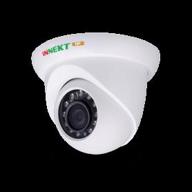 กล้องวงจรปิด iNNEKT Plus IP รุ่น ZDR2033P กล้องภายใน ความละเอียด 2 ล้านพิกเซล