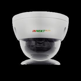 กล้องวงจรปิด iNNEKT Plus IP รุ่น ZDR4033P กล้องภายใน ความละเอียด 4 ล้านพิกเซล