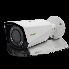 กล้องวงจรปิด iNNEKT Plus IP รุ่น ZDI406V2P กล้องภายนอก ความละเอียด 4 ล้านพิกเซล