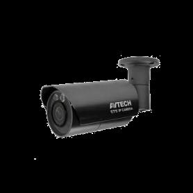 กล้องวงจรปิด Avtech IP รุ่น AVM2453 กล้องภายนอก ความละเอียด2ล้านพิกเซล