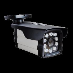 กล้องวงจรปิด INNEKT ZAR7023  เลนส์ 3.6mm ความละเอียด 700TVL