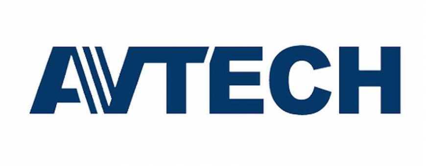 ชุดกล้องวงจรปิด AVTECH พร้อมติดตั้ง รับประกันสินค้า 2 ปี ดูออนไลน์ผ่านมือถือได้ฟรีตลอดอายุการใช้งาน