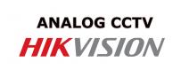 กล้องวงจรปิด Hikvision Analog รองรับ 4 ระบบ AHD/TVI/CVI/CVBS รับประกันสินค้า 3ปีเต็ม