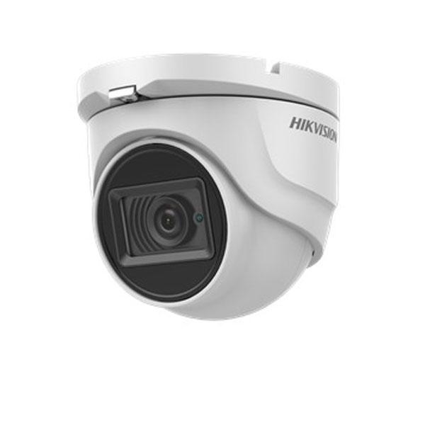 กล้องโดม 4K ยี่ห้อ Hikvision